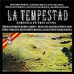 Alfredo Kraus La Tempestad