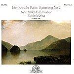 Zubin Mehta John Knowles Paine: Symphony No. 2 In A, Op. 34