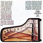 Boston Symphony Orchestra Peter Lieberson: Piano Concerto