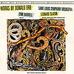 Leonard Slatkin Donald Erb: Concertos