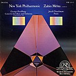New York Philharmonic Rochberg: Oboe Concerto/Druckman: Prisms