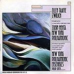 Zubin Mehta Ellen Taaffe Zwilich: Concerto Grosso/Trumpet Cto/Symbolon/Double Quartet