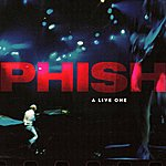 Phish A Live One