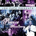 Joe Pace Joe Pace Presents: Praise For The Sanctuary