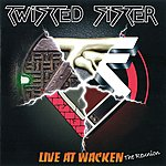 Twisted Sister Live At Wacken