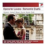 Roberto Alagna Opera For Lovers - Romantic Duets