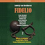 Alfred Poell Beethoven: Fidelio, Vol. 2 - Live Recording 1953
