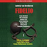 Alfred Poell Beethoven: Fidelio, Vol. 1 - Live Recording 1953