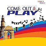 Anand Raj Anand Come Out And Play