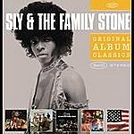 Sly & The Family Stone Original Album Classics