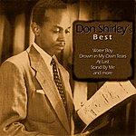 Don Shirley Don Shirley's Best
