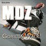 MDz Gorilla Walk