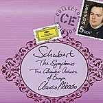 Chamber Orchestra Of Europe Schubert: The Symphonies