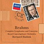 Royal Concertgebouw Orchestra Brahms: Complete Symphonies & Concertos