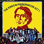 The Kinks Preservation Act 1 (Reissue)