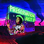 The Kinks Preservation Act 2 (Reissue)