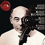 Janos Starker Brahms, Schumann: Sonatas For Piano And Cello