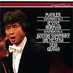 Jessye Norman Mahler: Symphonies Nos 3 & 6 (3 CDs)