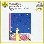 Boston Symphony Orchestra Mahler: Symphony No.1