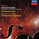 Christophe Coin Haydn: Cello Concertos