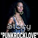 "The Story ""Punk Rock Love"""