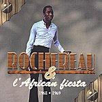 Tabu Ley Rochereau Rochereau Et L'african Fiesta 1968/69