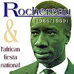 Tabu Ley Rochereau Rochereau Et L'african Fiesta National : 1966/1969
