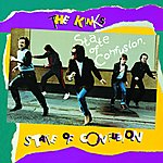 The Kinks State Of Confusion (Reissue)