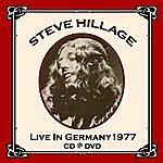 Steve Hillage Live In Germany 1977