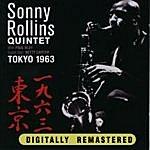 Sonny Rollins Quintet Tokyo 1963