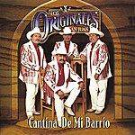 Los Originales De San Juan Cantina De MI Barrio