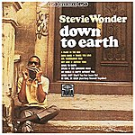 Stevie Wonder Down To Earth