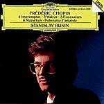 Stanislav Bunin Chopin: Impromptus Opp. 29, 36, 51, 66; Valses Op. Posth.; Ecossaises Op. 72 No. 3; Mazurkas Opp. 30,2-41,1-63,3-56,2-67,3 U. 4, Polonaise-Fantaisie Op.61