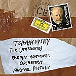 Russian National Orchestra Tchaikovsky: The Symphonies