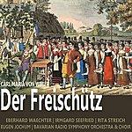 Irmgard Seefried Weber: Der Freischütz