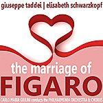 Elisabeth Schwarzkopf Mozart: The Marriage Of Figaro