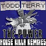 Roland Clark Da Power - House Killa Mixes