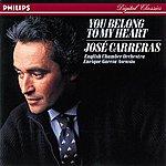 José Carreras You Belong To My Heart