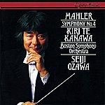 Kiri Te Kanawa Mahler: Symphony No.4