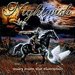Nightwish Tales From The Elvenpath