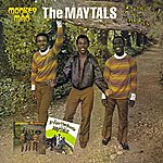The Maytals Monkey Man/From The Roots
