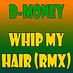 D Money Whip My Hair (Remix) - Single