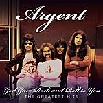 """Argent """"The Best Of"""""""