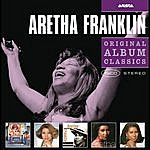 Aretha Franklin Original Album Classics