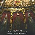 Philokalia Eighteenth Century Revisited
