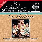Los Hooligans La Gran Coleccion Del 60 Aniversario Cbs - Los Hooligans