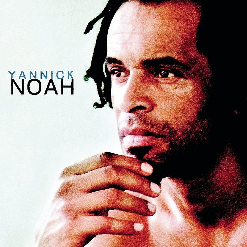 Cover Art: Yannick Noah