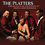 The Platters Smoke Gets In Your Eyes Ep