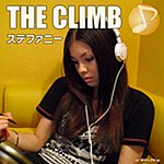 Stephanie The Climb