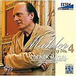 Czech Philharmonic Orchestra Mahler: Symphony No.4